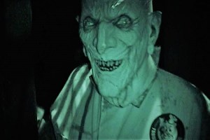 Knott's Scary Farm Halloween Haunt