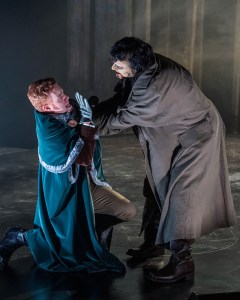 Frankenstein Stage Play Review