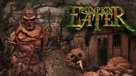 Knott' Scary Farm -Pumpkin Eater Hero Image With Logo