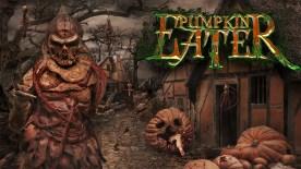 Knott' Scary Farm -Pumpkin Eater Hero Image With Logo