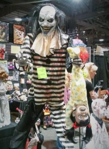 Midsummer Scream 2019 Review