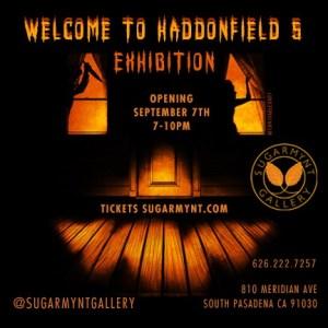 Welcome to Haddonfield 5 SugarMynt