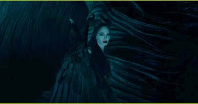 Maleficent: Mistress of Evil El Capitan