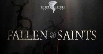 Fallen Saints Halloween 2019