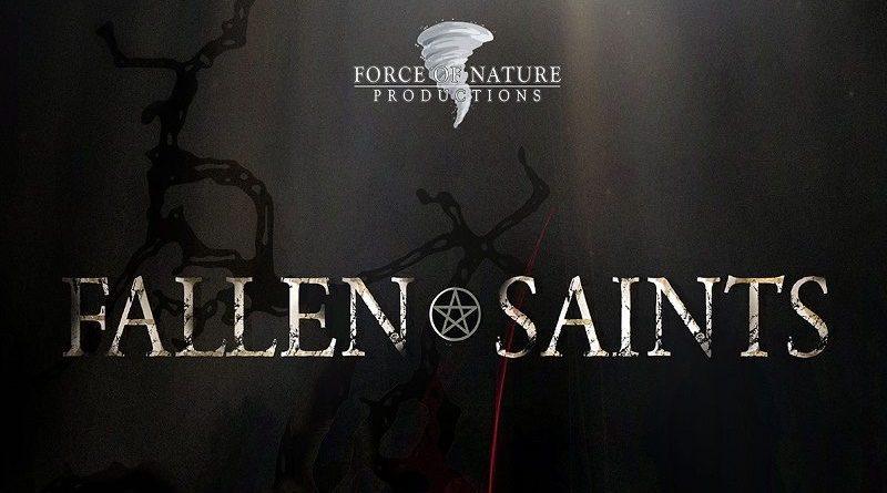 Fallen Saints Halloween 2019
