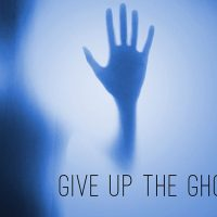 "Immersive Halloween play invites you to ""Give Up The Ghost"""
