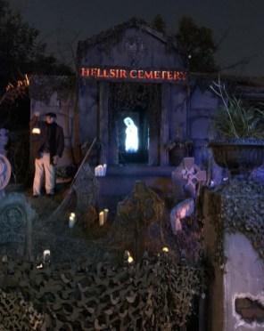 Hellsir Cemetery 4