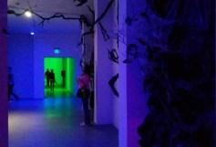Hallway in the Desmond Building