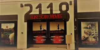 I Like Scary Movies Encore HD Buttercup Building
