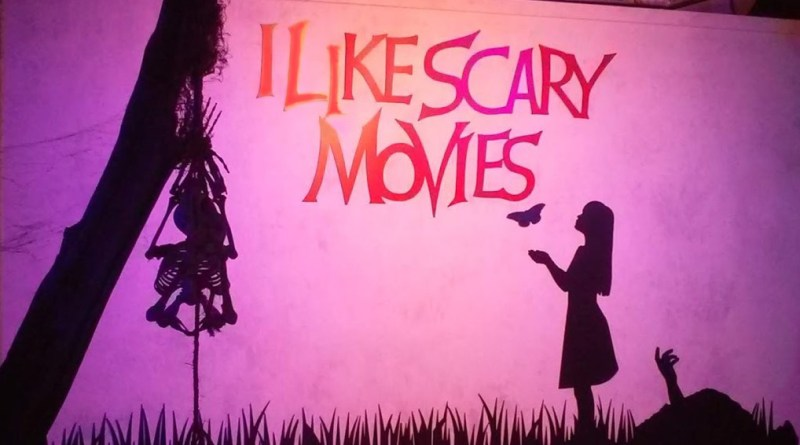 I Like Scary Movies Encore Video