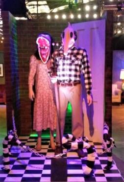 I Like Scary Movies Encore: Beetlejuice