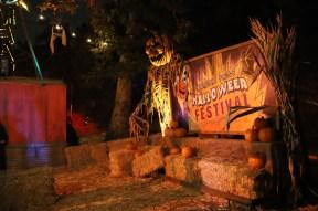 Los Angeles Haunted Hayride 2019