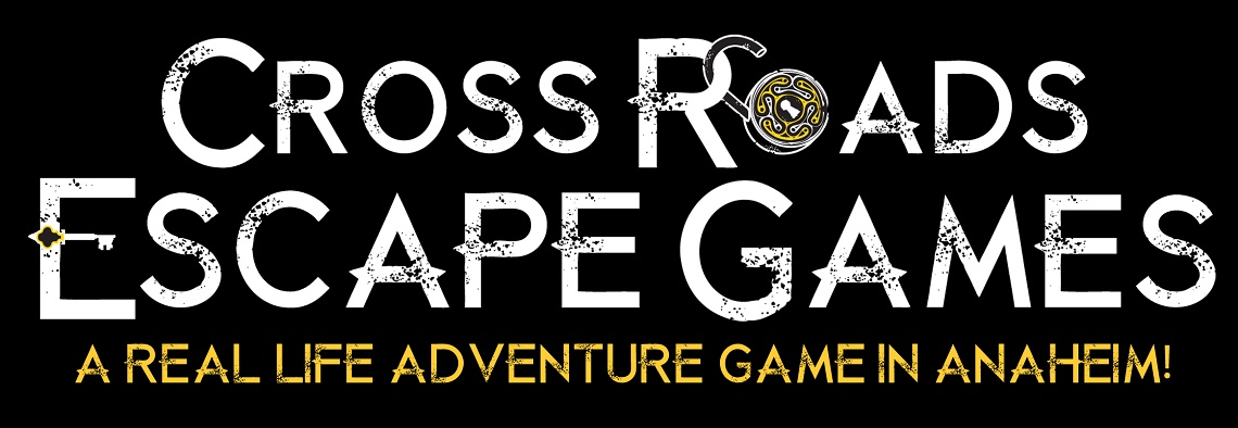 Cross Roads Escape Games venue address contact info