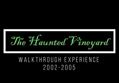 Video: Haunted Vineyard