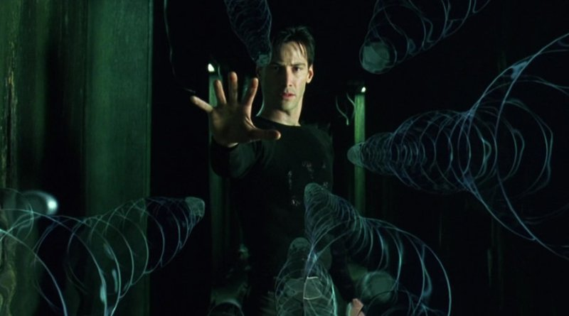 The Matrix Review Dolby