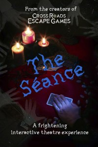 The Seance Poster