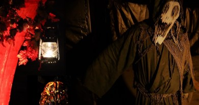 13th Gate Asylum Review