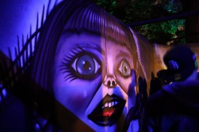 San Diego Halloween Haunts 2019 photographs