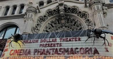 Cinema Phantasmagoria Review