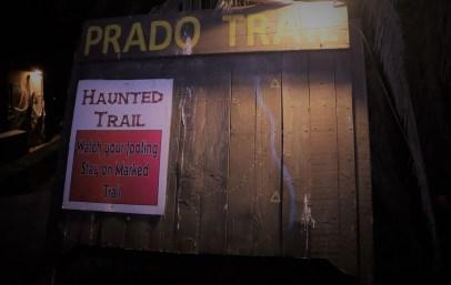 Coffin Creek 2019 Halloween