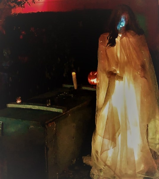 Tarzana Haunted House 2019