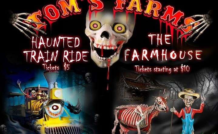 Haunted Tom's Farms 2019 Review