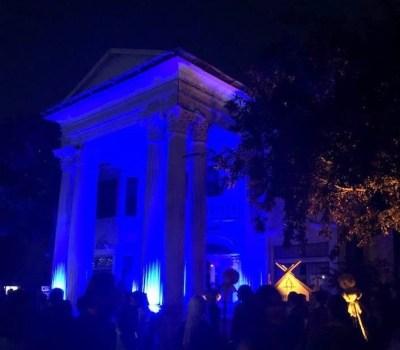 Immersive Halloween theatre experiences