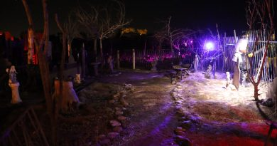 High Desert Haunted House 2019 Review