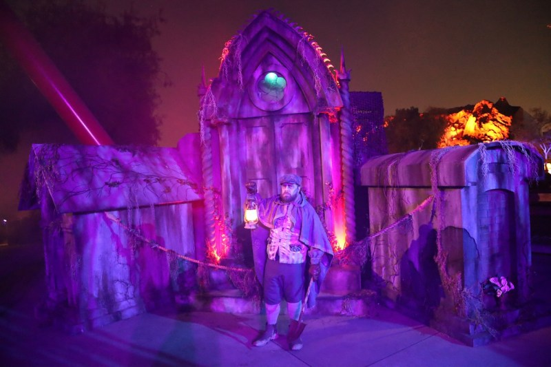 Knott's Scary Farm 2019 schedule dates times tickets