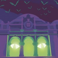 HALLOWEEN MUSEUMS, GALLERIES & TOURS