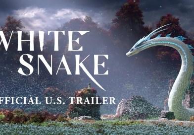Trailer: White Snake (2019)