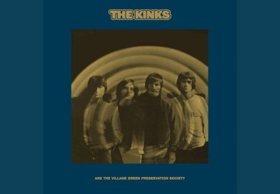 Halloween Music: Wicked Annabella by The Kinks