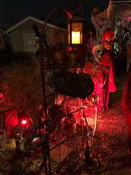Verdugos Haunted Houses 2019