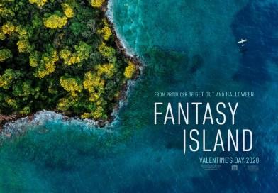 Trailer: Fantasy Island