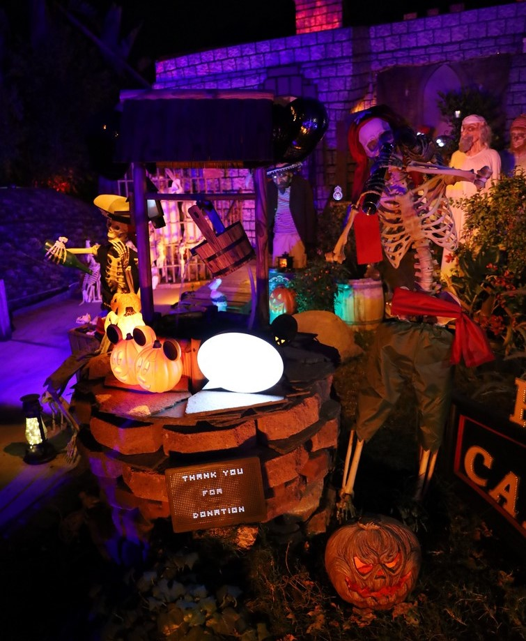 Burbank Halloween Haunts 2019