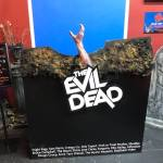 Photo Gallery: Evil Dead Exhibit at Bearded Lady's Mystic Museum