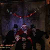 Review: Ho-Ho-Horror at Reign of Terror