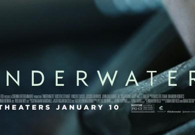 Trailer: Underwater (2020)