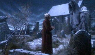 muppet christmas carol ghost of future