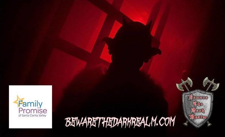 Beware Dark Realm 2020