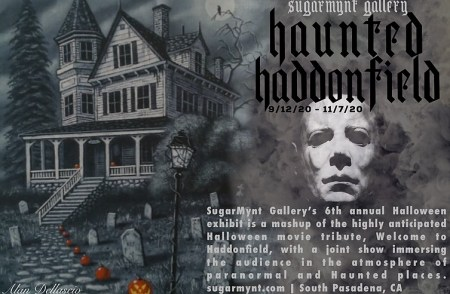 Haunted Haddonfield 2020