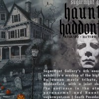 Haunted Haddonfield: Opening Night