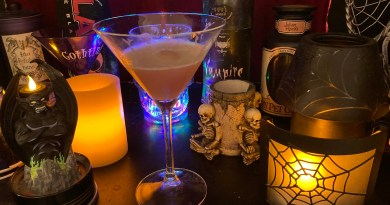 Bloatd Corpse 2 Cocktail