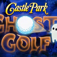 Castle Park tees up Ghost Golf