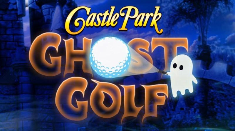 Castle Park Ghost Golf