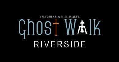Ghost Walk Riverside goes virtual