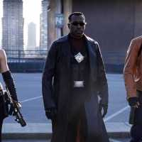 Review: Blade Trinity