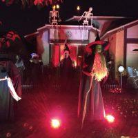 2020 Halloween events in Antelope Valley