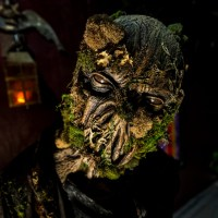 Covid Halloween: Scarehouse succeeds where LA Haunts falter