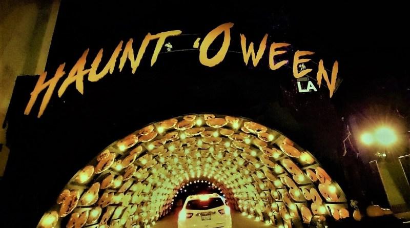 Haunt O Ween Review